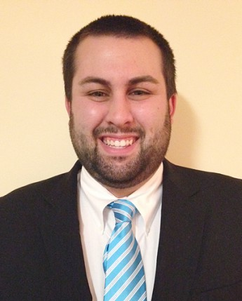 Class of 2014 Outcomes: Eric Sommermann Accepts Accounting Position in Charlotte