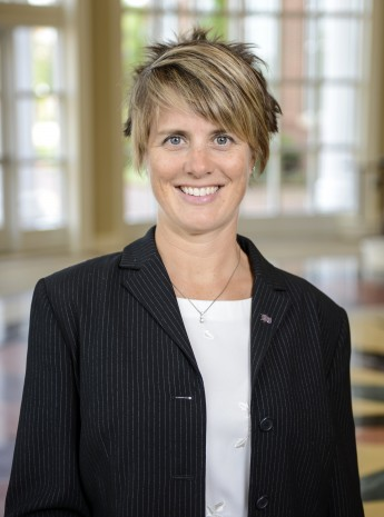 HPU Welcomes New Assistant Professor of Athletic Training