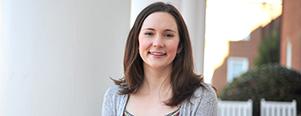 Extraordinary Leader: Erin Karpovich Sets Sights on Service