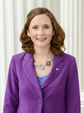 Alumna Serves as VISTA for West End Ministries