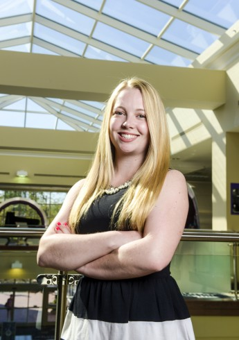 Class of 2016 Profile: Erin Sullivan Continues HPU Education