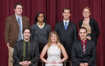 HPU Sweeps 4-0 in Ethics Bowl