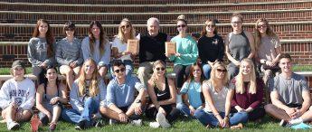 HPU Event Management Program Wins International Award for Second Year
