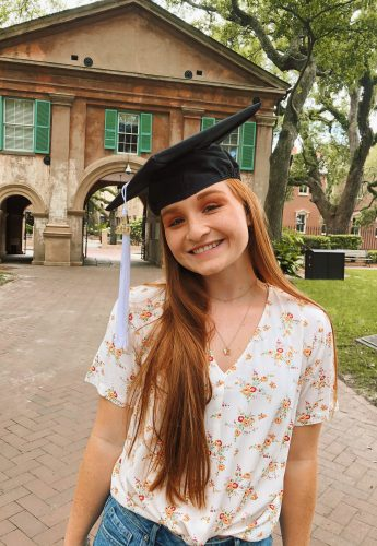 Class of 2020 Outcomes: Emmi Palenbaum Pursues a Master's of Science in Environmental and Sustainability Studies
