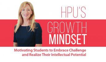 HPU's Growth Mindset