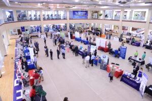 Fall Career Expo Group