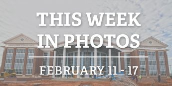 This Week in Photos: February 11-17