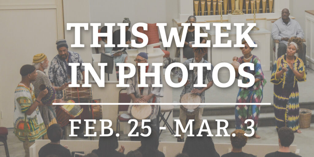 This Week in Photos: Feb. 25 - March 3