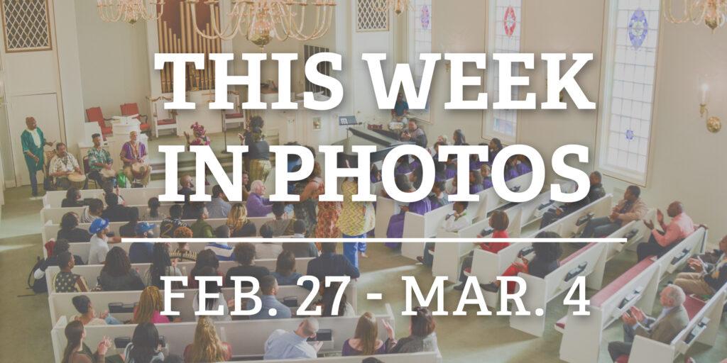 Feb 27 - Mar 4