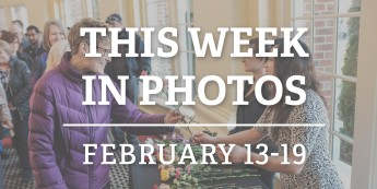 This Week in Photos: February 13-19