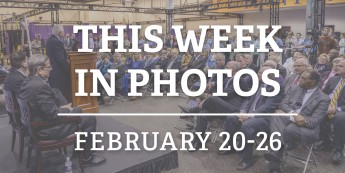 This Week in Photos: February 20-26