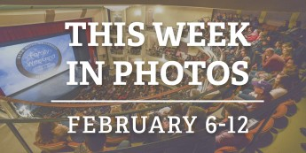 This Week in Photos: February 6-12