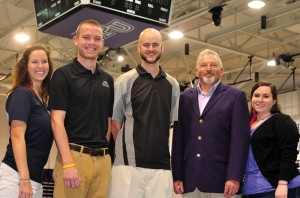 HPU High Point University Final Four
