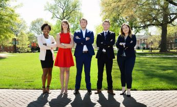 HPU and BB&T Announce Finalists for the 2017 Business Plan Competition