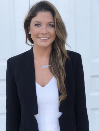 Class of 2018 Profile: Kyra Hennessey Lands Marketing Career with Dell