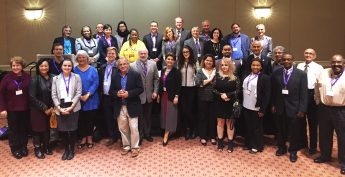 HPU and Triad Universities Host 12th Global Communication Association Conference