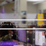 Game and Interactive Media Design