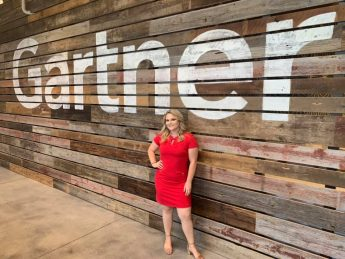 Class of 2020 Outcomes: Jenna Brady Graduates to Gartner