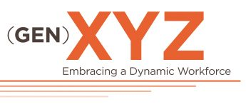 Gen XYZ: Embracing a Dynamic Workforce