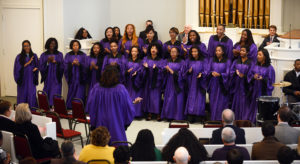 Genesis Gospel Choir