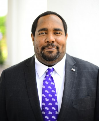 HPU Welcomes New Assistant Vice President of Admissions Operations and Technology