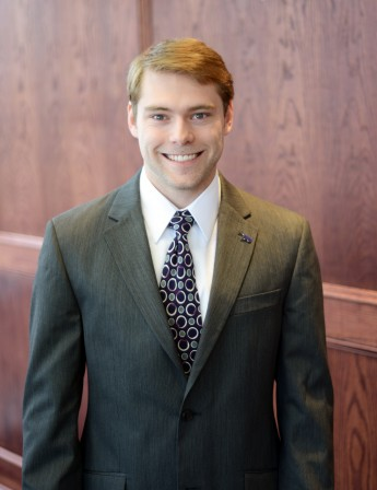 HPU Welcomes Buickerood as Resident Director
