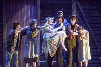 HPU Theatre to Perform 'The Grapes of Wrath'
