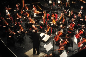 "Greensboro Symphony to Present Beethoven's ""Eroica"" at HPU"