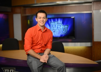 Senior Lands TV Programming Internship in Miami