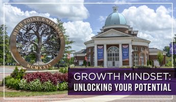 Growth Mindset: Unlocking Your Potential