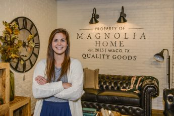 Students Gain Experience at High Point Furniture Market