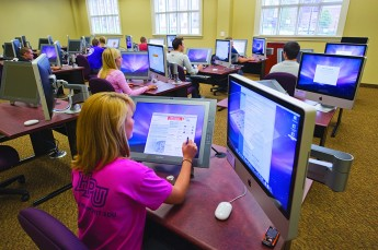 HPU Campus Named One of Top Five in Nation