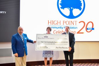 HPU Commits $20 Million to City Transformation