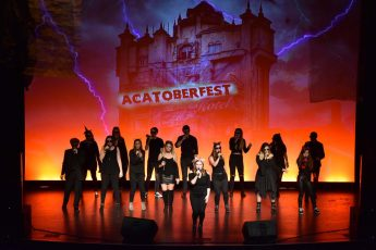 'Acatoberfest' Concert Supports Greater High Point Food Alliance