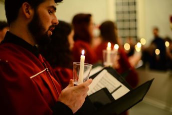 HPU to Host Virtual Advent Worship Series for Community Members