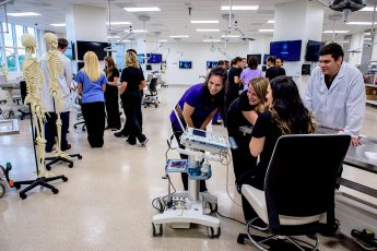 HPU Launches Willed Body Program