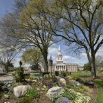HPU Arbor Day Celebration