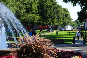 HPU Arbor Day Celebration 2
