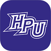 HPU Athletics app