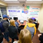 Beacon Lab November 18, 2019