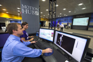 HPU Biomechanics Lab