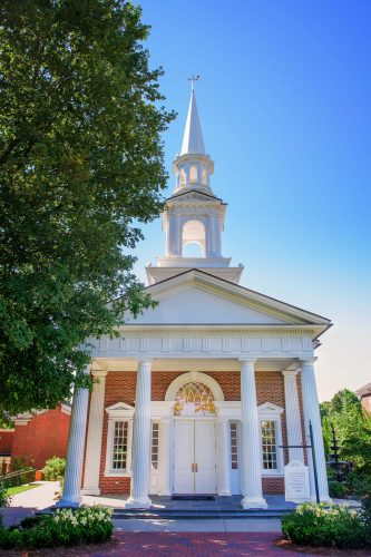 HPU Board of Stewards Donate $12,000 to West End Ministries