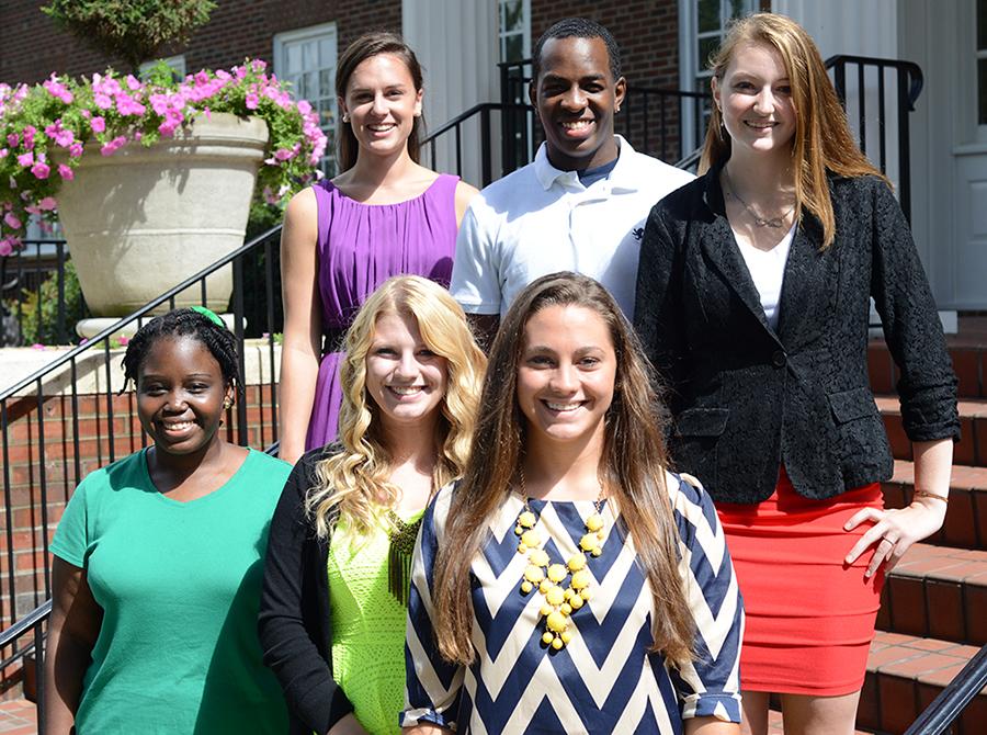HPU High Point University Bonner Program