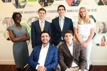 HPU Announces Finalists for the 2019 Business Plan Competition