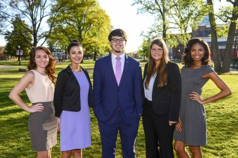 HPU Announces Finalists for 2016 Business Plan Competition