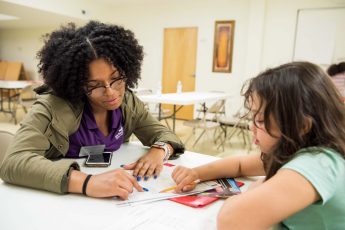 Community Writing Center Receives a $25,000 Grant for New Programs