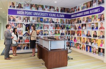 Data Shows 96 Percent of HPU Graduates Are Employed or in Graduate School Within 6 Months