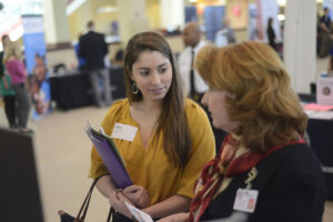 HPU Career Expo 2
