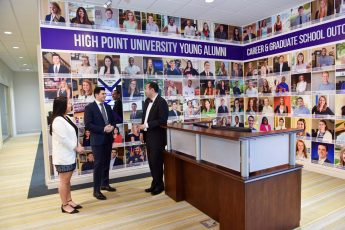 Data Shows 97 Percent of HPU Graduates Are Employed or Furthering Their Education Within 6 Months