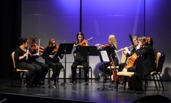 HPU Chamber Ensembles to Perform 'Kaleidoscope' Concert